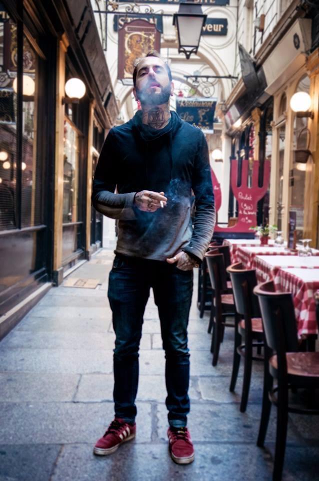 glass blower. Thomas intriguing - stephaniepfeiffer | ello