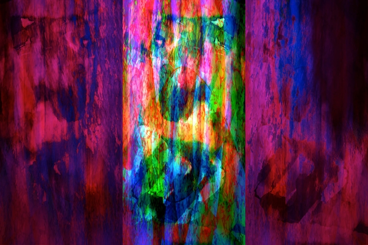 triptych todays images - jmbowers | ello
