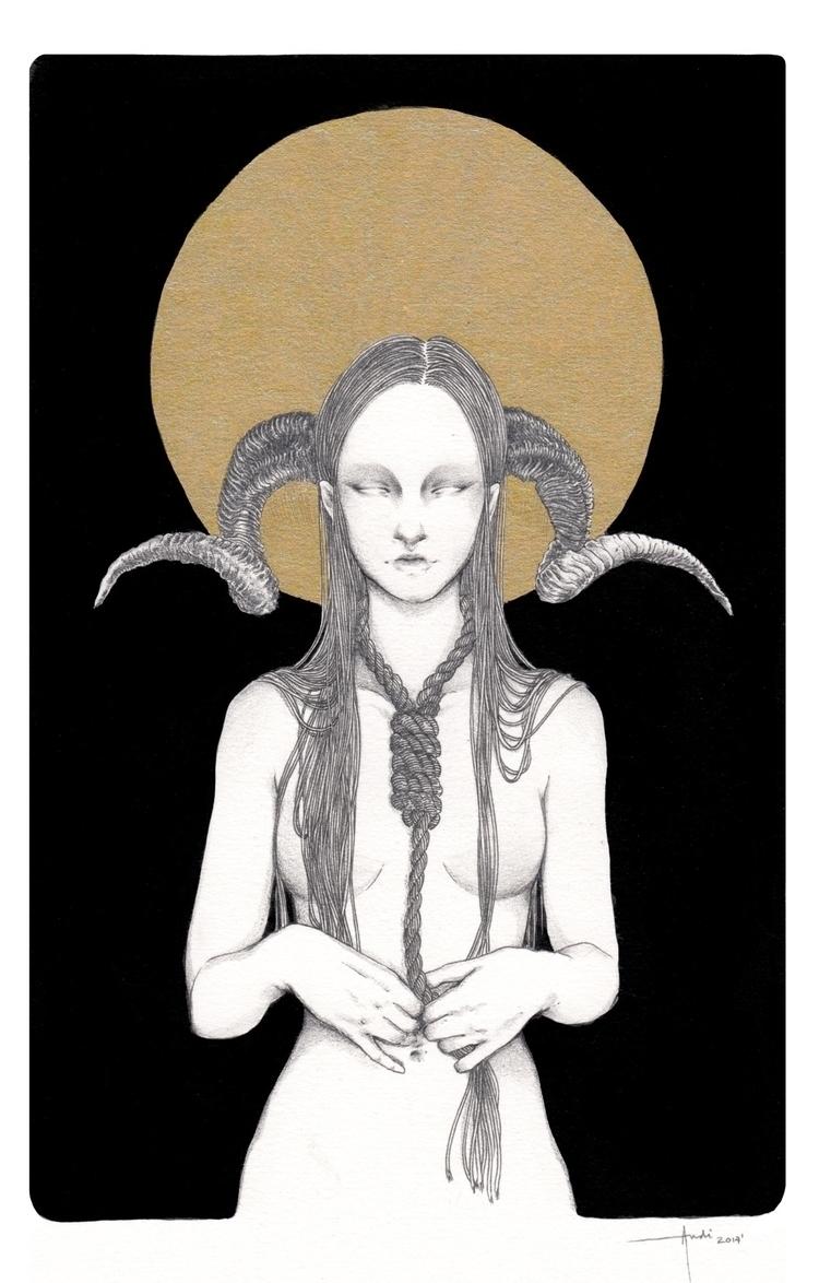 'Condemnation - andisoto, illustrator - andimacka | ello