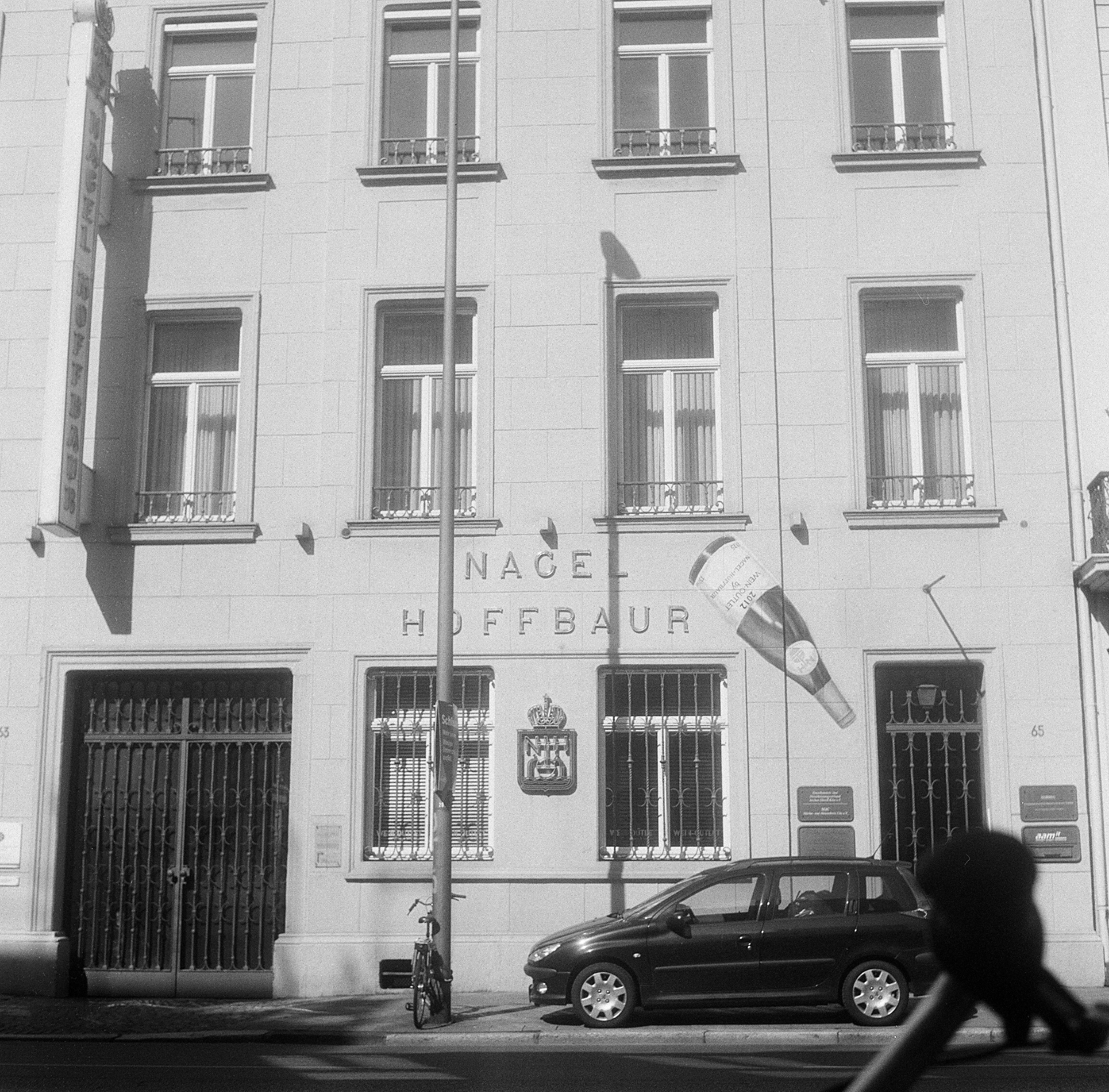 Nagel Hoffbaur Theaterstraße, A - walter_ac | ello