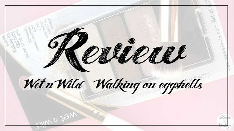 Review Wet Wild Trío Walking eg - hueleavintage | ello
