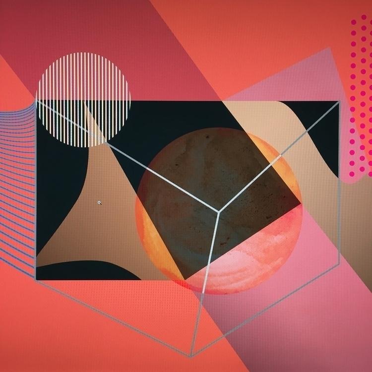 design, geometric - jamespassos | ello