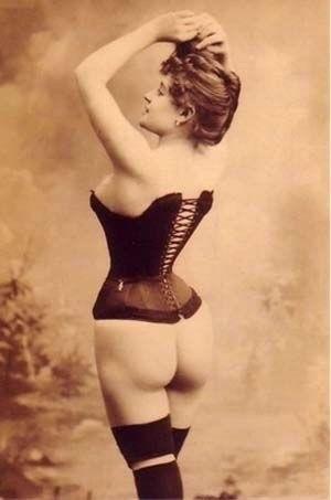 erotic, vintage, victorian - victorianchap | ello