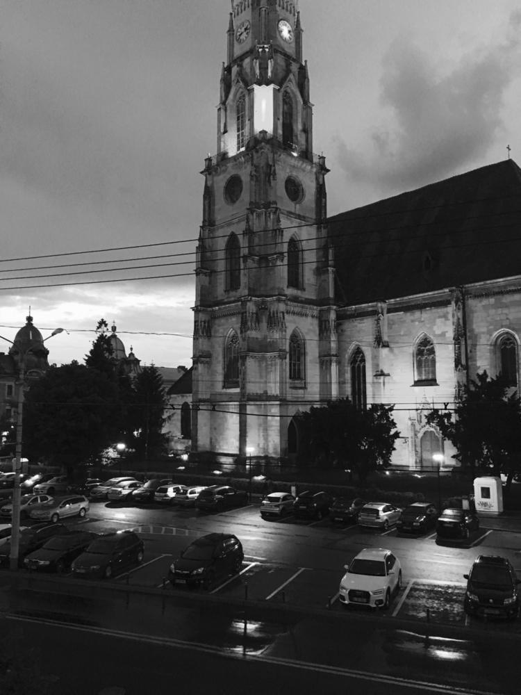 Cluj Napoca - catalinconstanting | ello