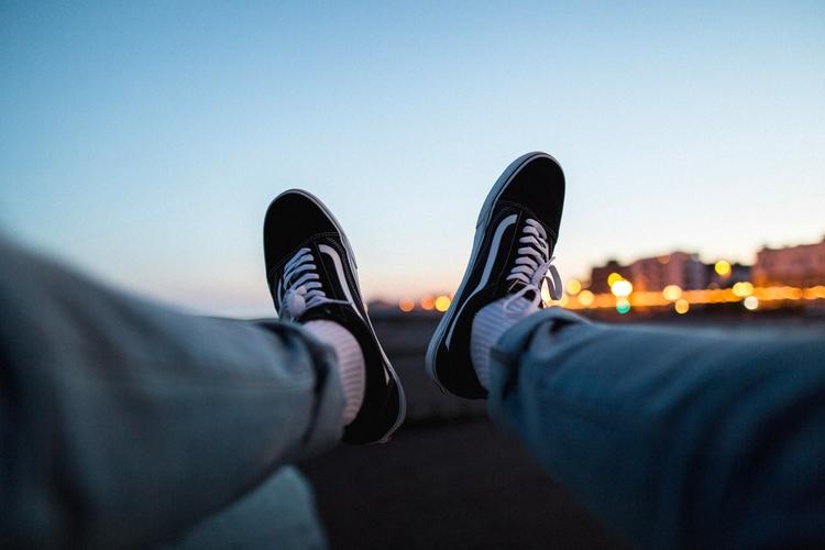 Skool - snapshot, photography, vans - domreess | ello