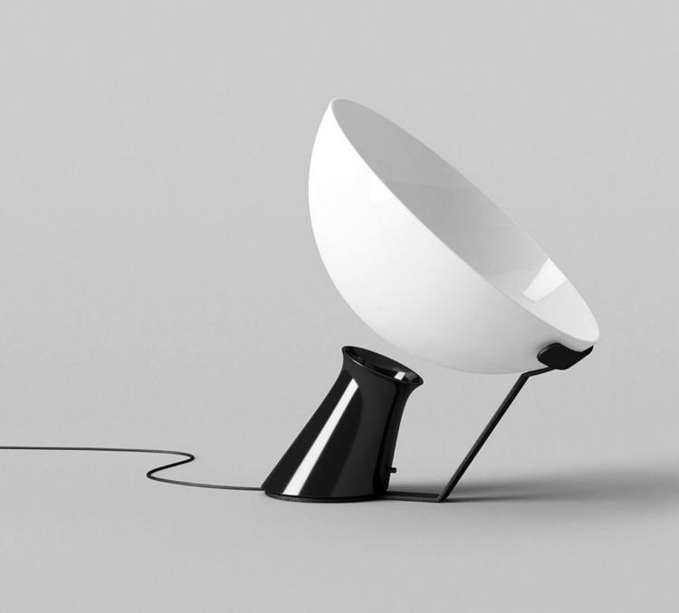 Design: Angelo Mangiarotti kara - minimalist | ello