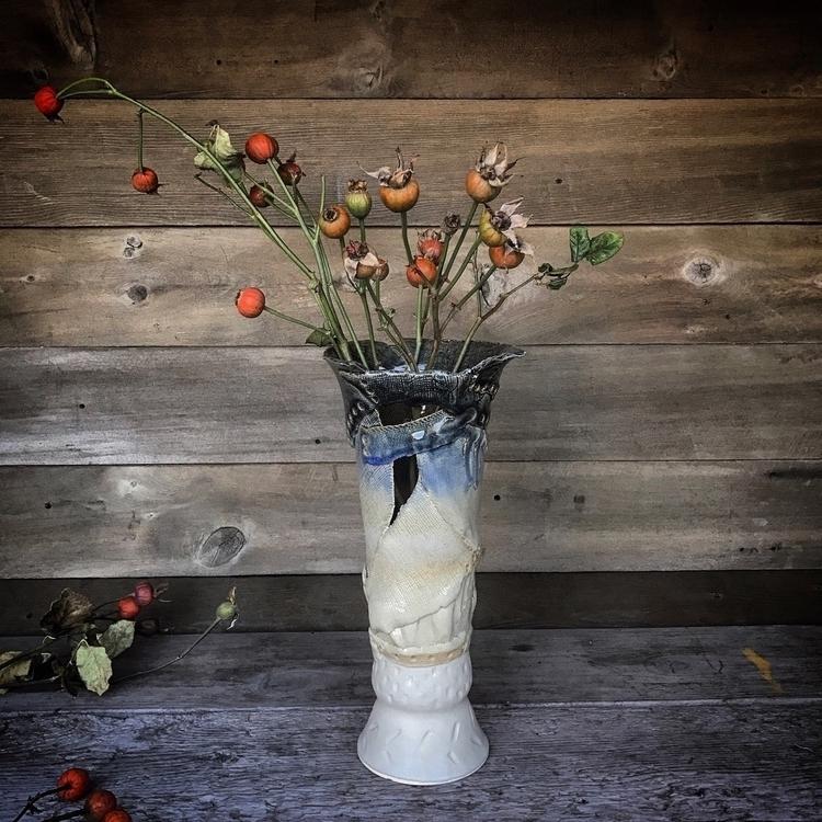 large vase fire studio. bottom  - highyieldstudio | ello