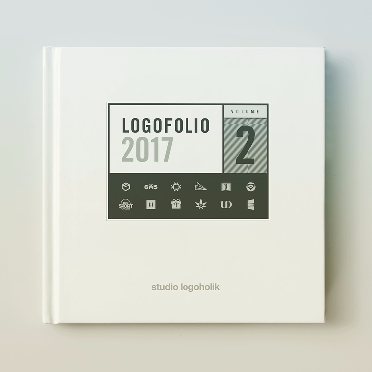 Logos brand identities created  - logoholik | ello