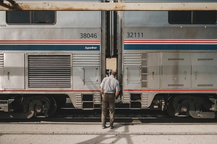 Amtrak adventures. Middle Ameri - jimpollard | ello