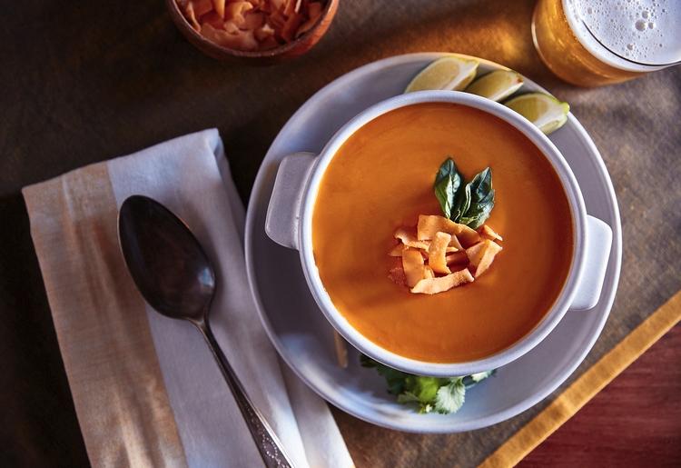 Food, FoodPhotography, Soup, Carrot - vinniefinn | ello