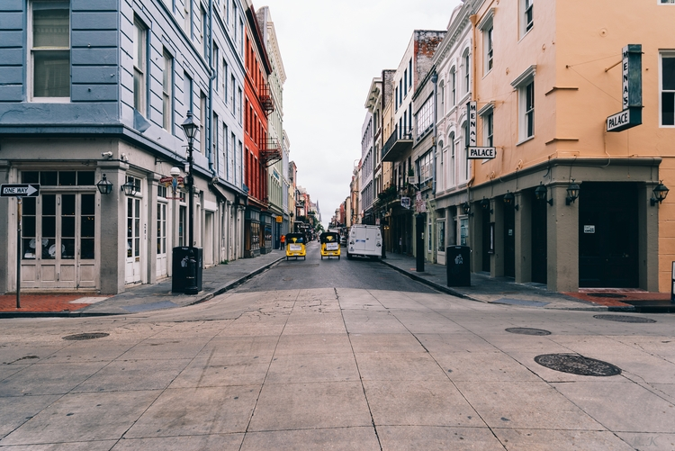 taste Orleans, town  - neworleans - romankphoto | ello