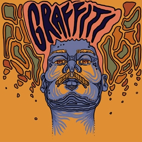 Rickard Gustafsson ~ Graffiti o - ib2 | ello
