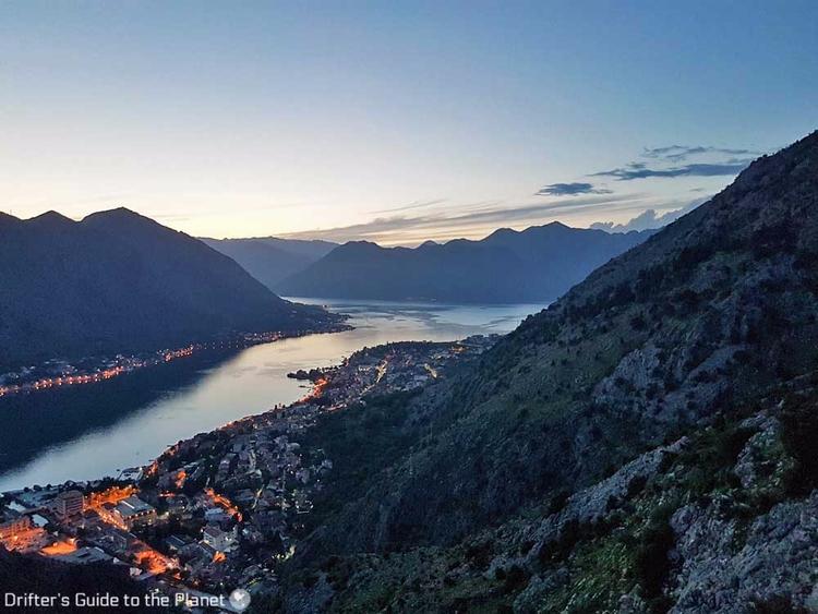 Montenegro, Slice Adriatic Heav - driftersguide | ello