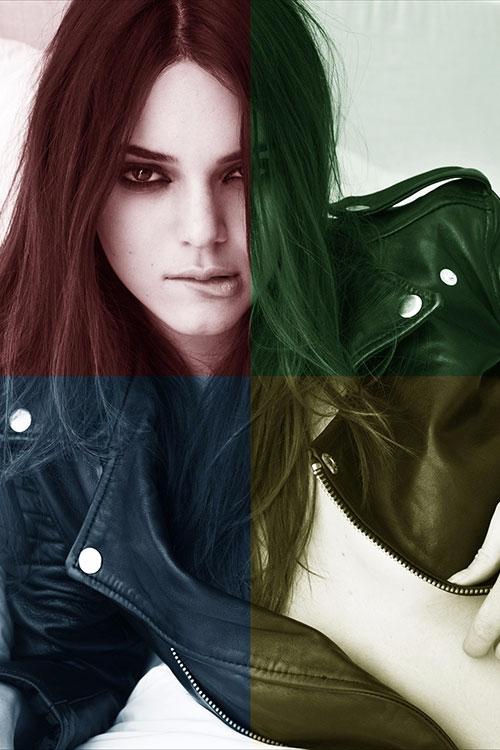 - 2014 - KendallJenner, photoshoots - fandestargate | ello