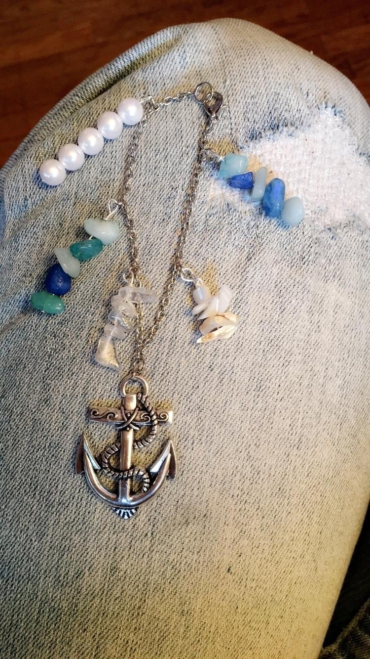 adorable Ocean themed charm bra - bodycandybycarlie | ello