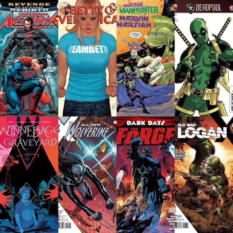 cosmicreads.com - comics, comicbooks - cosmicreads | ello