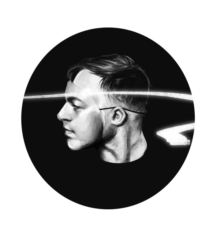 Portrait Jonathan Higgs, lead s - jlanthony | ello