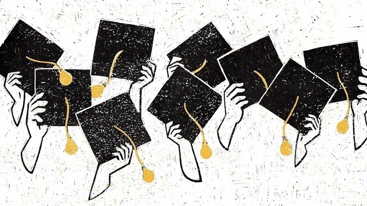 Personal Illustration - illustration - augsutozambonato | ello