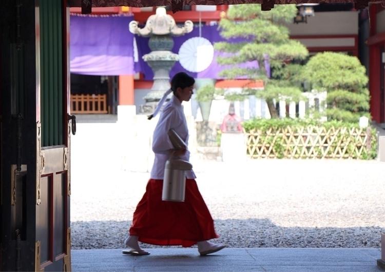 Miko work - japan, tokyo - waygaijin | ello
