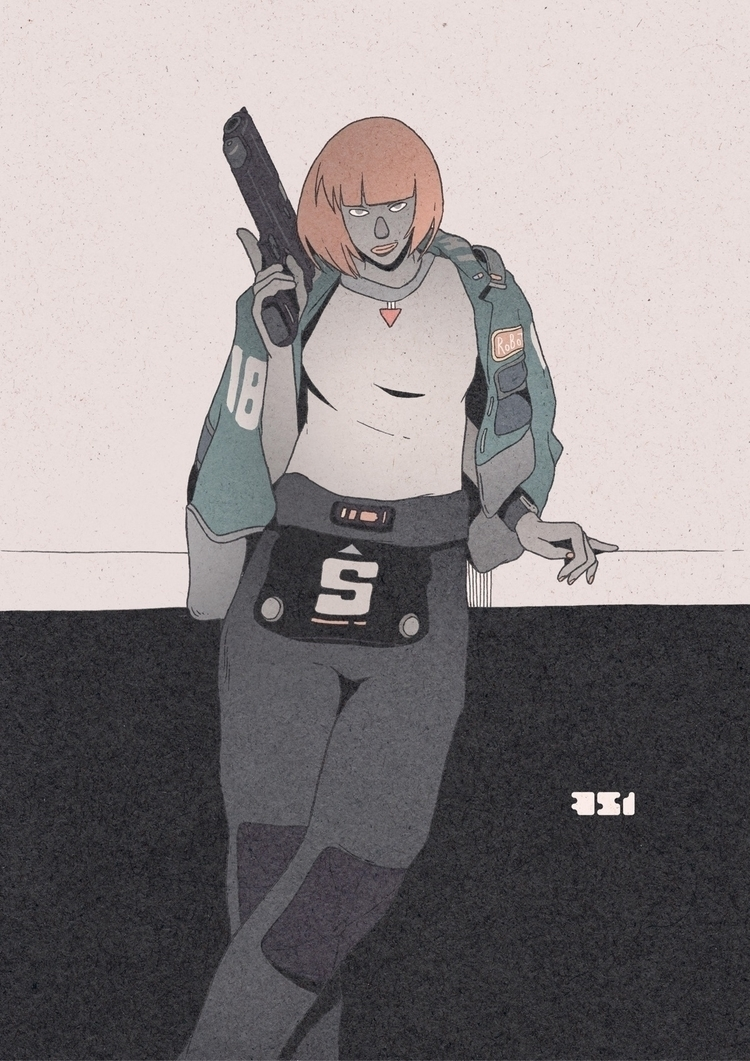 Day 351/365: Join Live (Robot A - 1sles | ello