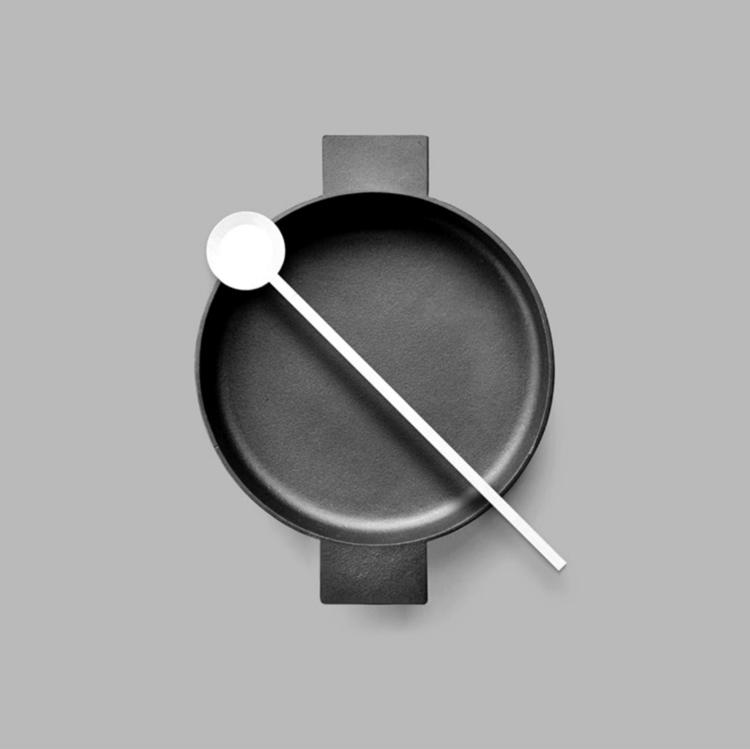 Design: Janez Mesaric ribrand.s - minimalist   ello