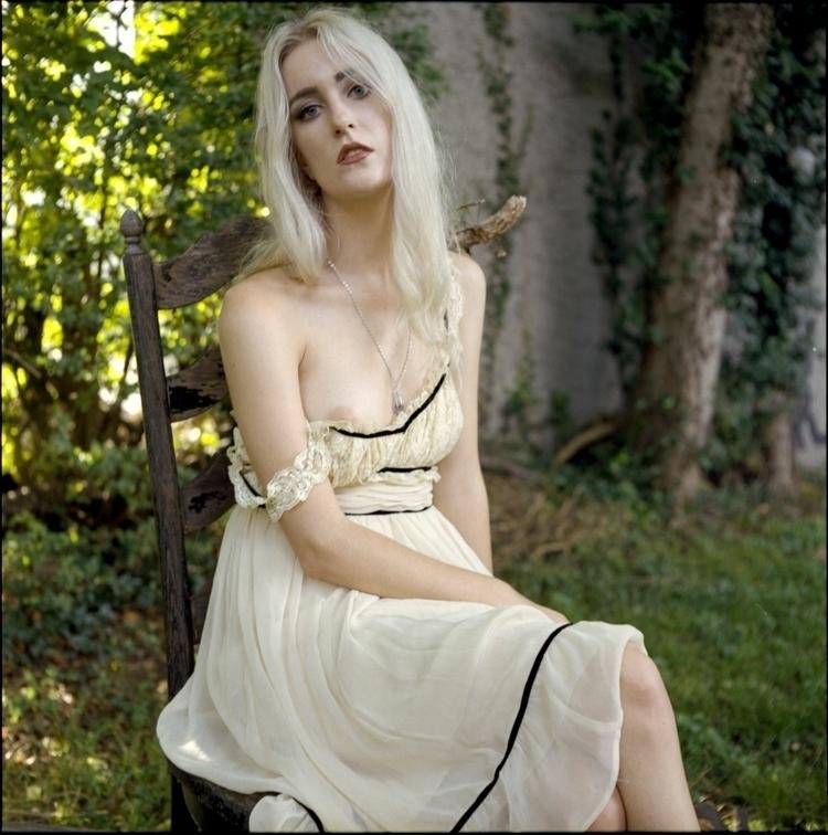 Nashville model Catherine shot  - chriswidick | ello