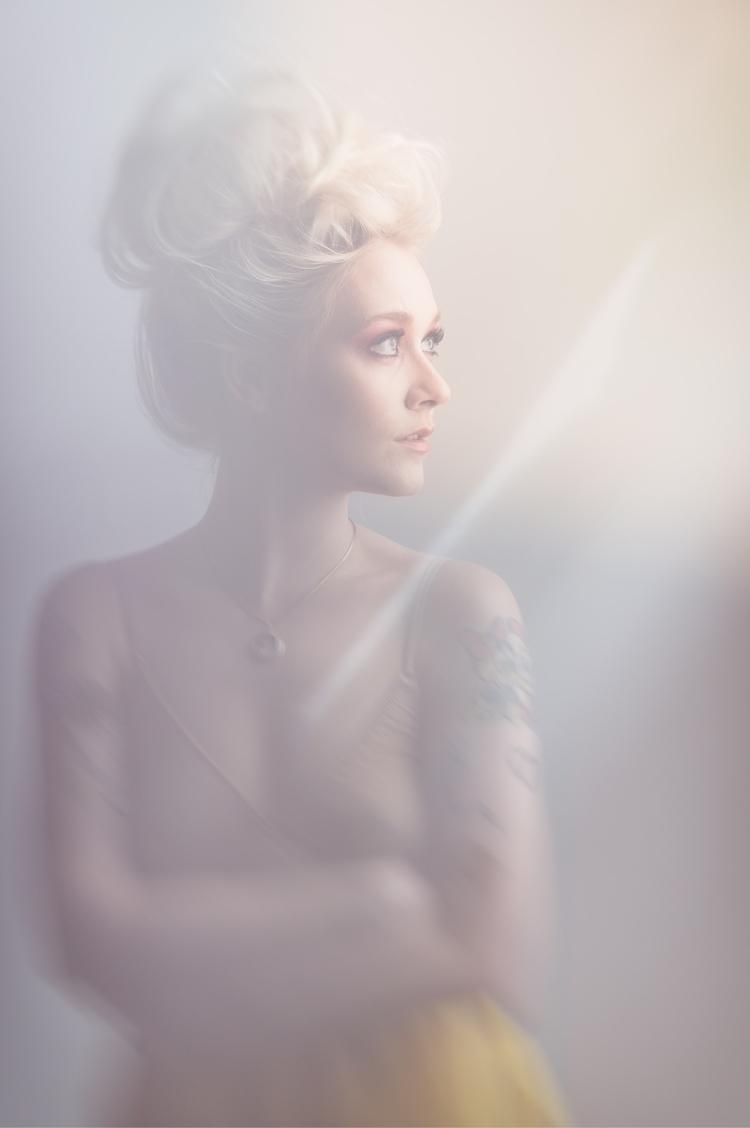 portrait, soft - afaulkphoto | ello
