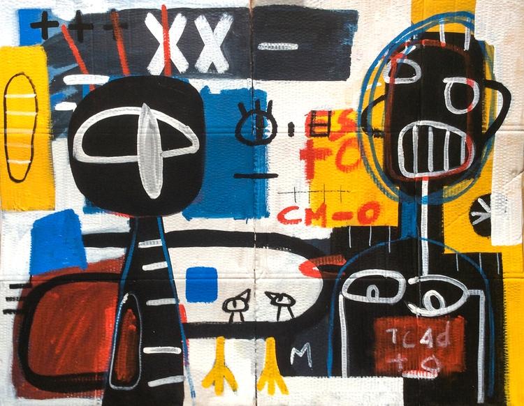 Crossroads - dmalta10 | ello