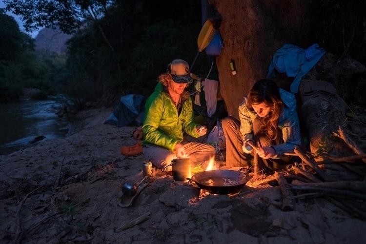 travel bring stove. locals; coo - bradengunem   ello