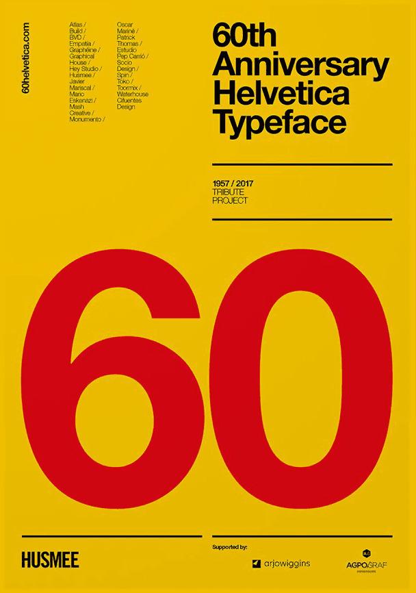 _Helvetica 60th anniversary_ 20 - ellodesign | ello