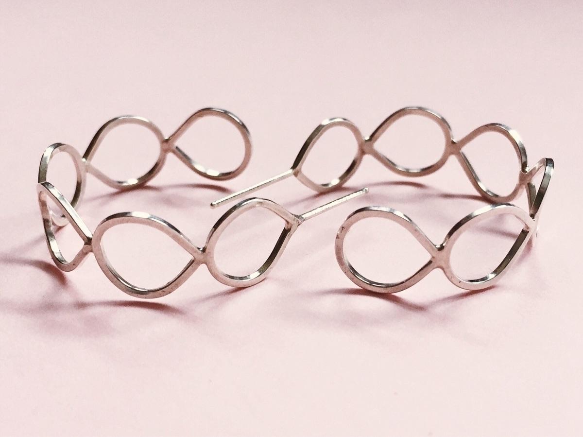 Raindrop hoop earrings - ellojewelry - tinyerica | ello