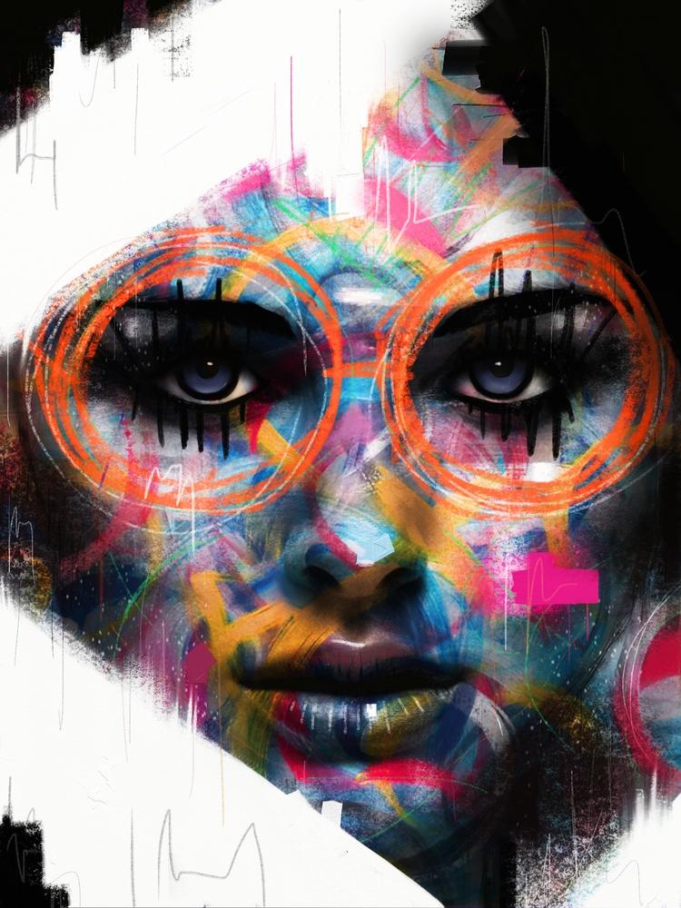 Soul glasses - dmalta10 | ello