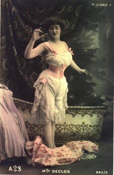 Victorian, fashion, vintage - victorianchap   ello