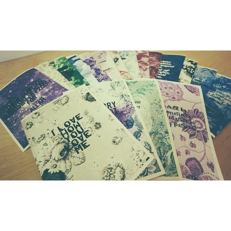 greetingcard, artworks, digitalprinted - vexl33t | ello