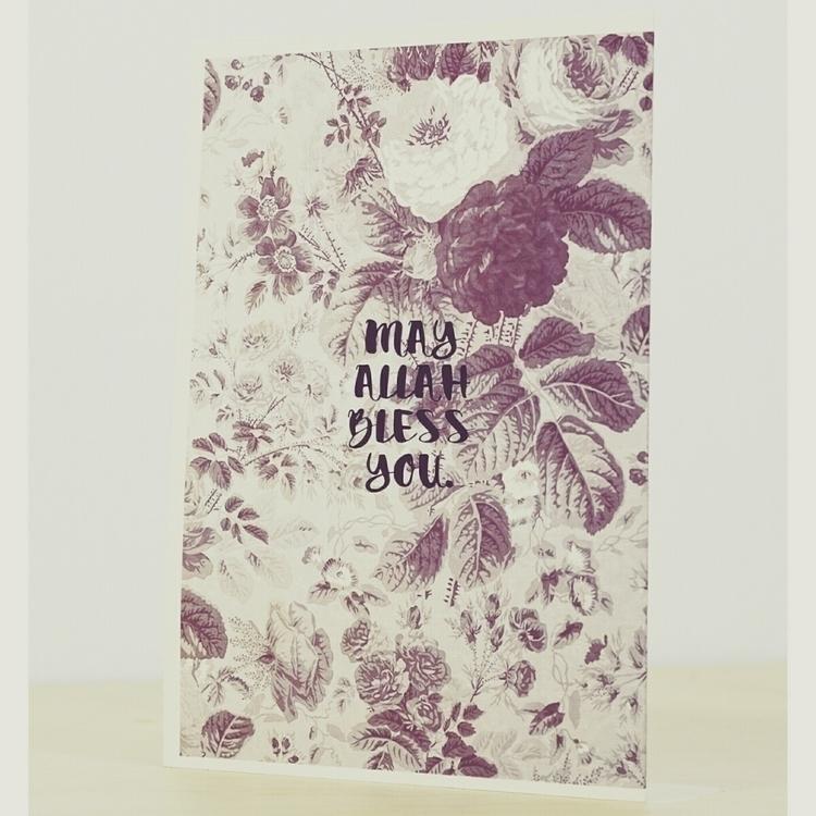 Check Allah bless - artwork, vexl33t - vexl33t | ello
