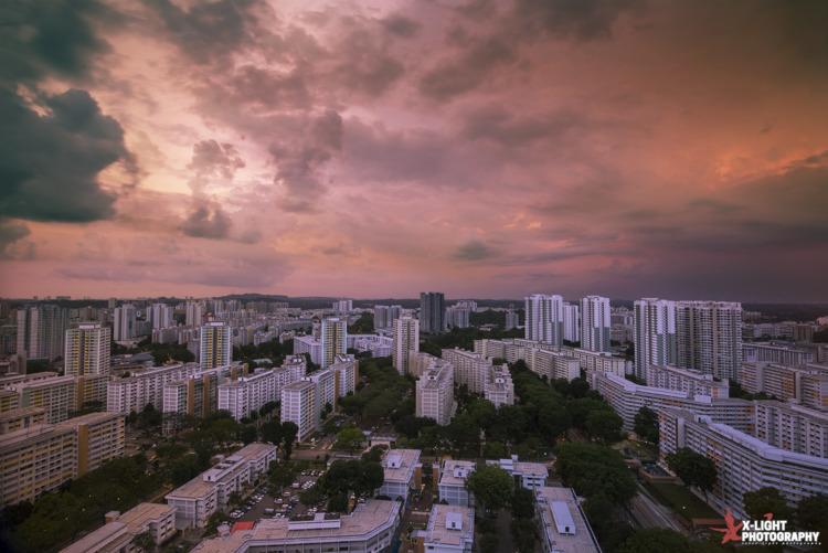 newly vantage point Singapore c - wxzhuo | ello