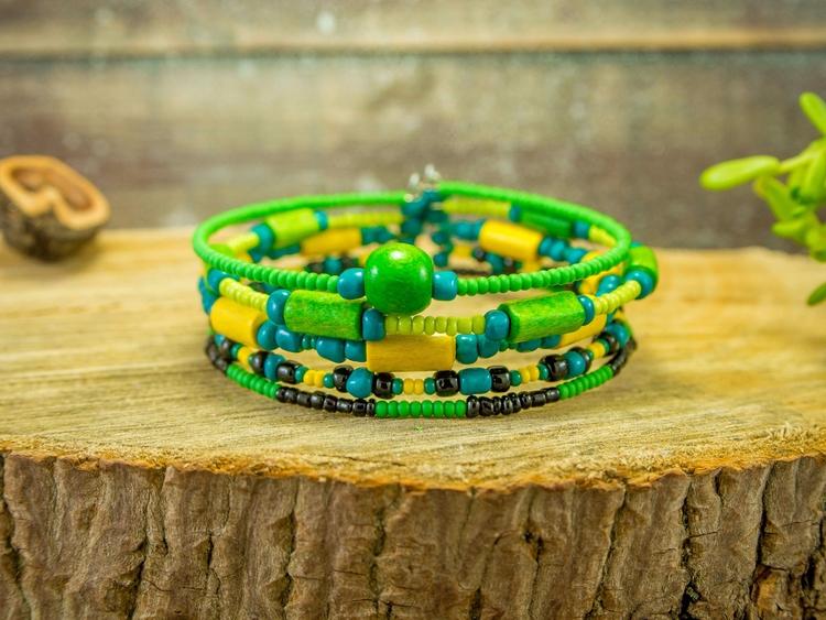 planned african style inspired  - craftydandelion | ello