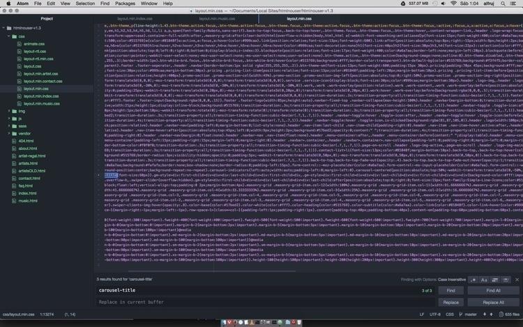 MI VIDA - code, html - unknown4rtist | ello