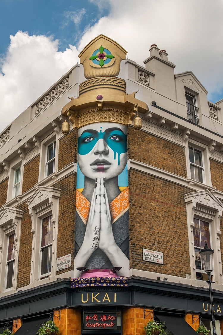 Prayer, North Kensington - Nikon - toshmarshall | ello