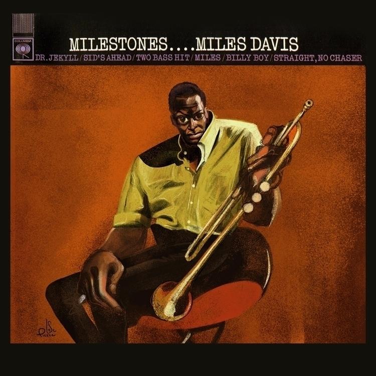 MILESTONES - Miles Davis Produz - lesepierre | ello