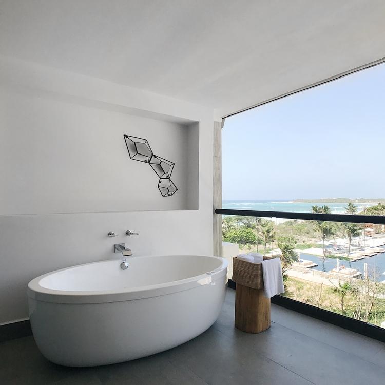 UNICO 20°87° — Riviera Maya Lux - 5style | ello