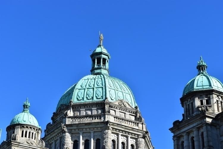 Canda, BC, Victoria, Parliament - edwardli | ello