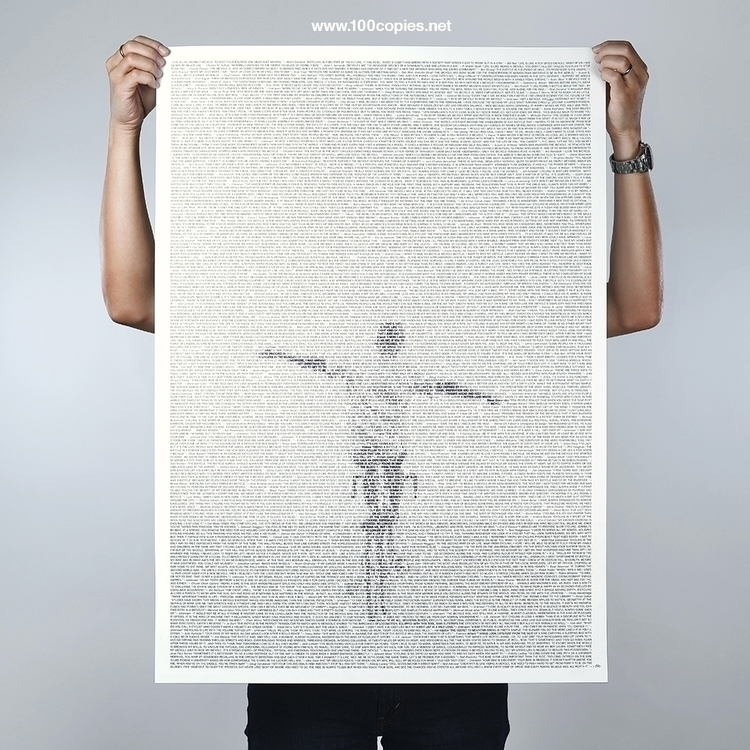 Design 25 - Cyclism compares si - 100copies_bicycle_art | ello