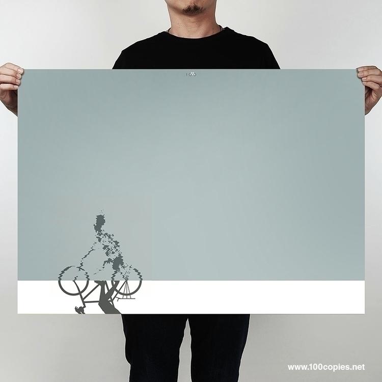 Design 18 - Pedal Tacloban deva - 100copies_bicycle_art   ello