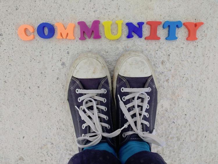 ***COMMUNITY*** community sum p - johnhopper | ello
