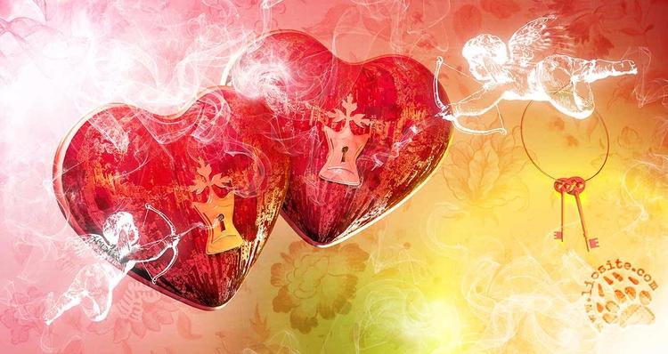 Magia, amore, volontà di aprirs - liosite-emozionando | ello