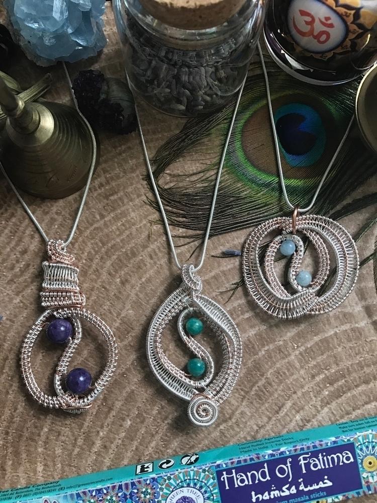 sacred symbol means balance. pe - thelunarfae | ello