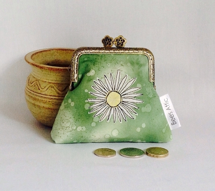 coin purse nuMONDAY shop. simpl - beesattic | ello