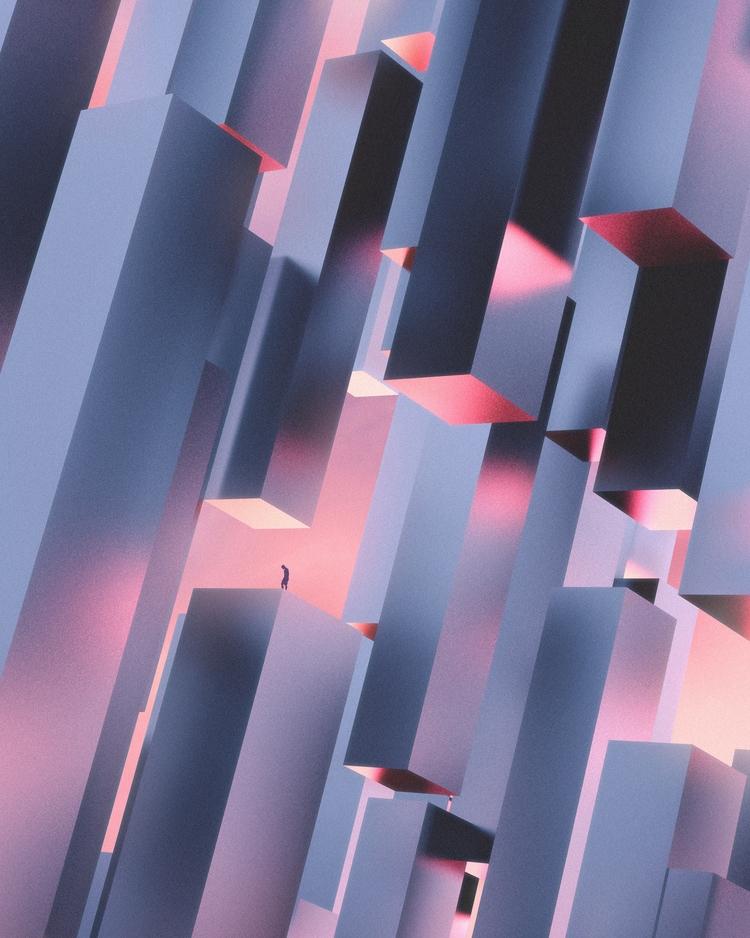 Sun - albumart, digitalart, abstract - aeforia | ello