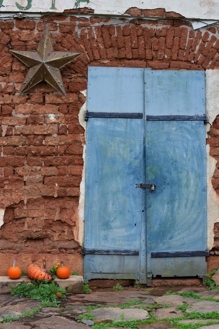 Calaveritas Steel Doors - jscotthayden | ello